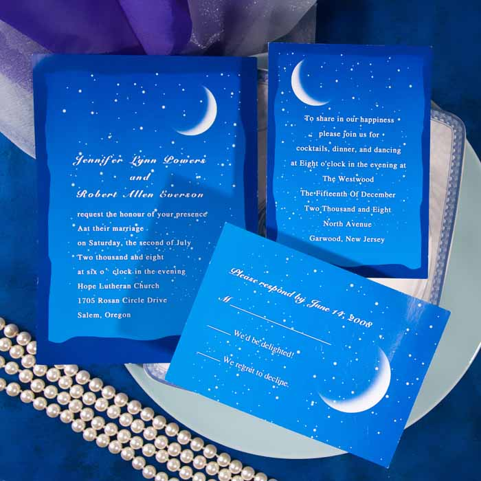 Royal Blue Wedding Invitations – karllandry wedding blog